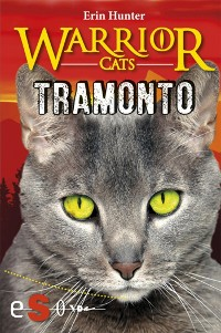 Cover Warrior cats - Tramonto