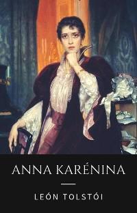 Cover Anna Karénina