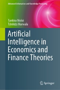 Cover Artificial Intelligence in Economics and Finance Theories