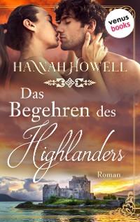 Cover Das Begehren des Highlanders - Highland Dreams: Erster Roman