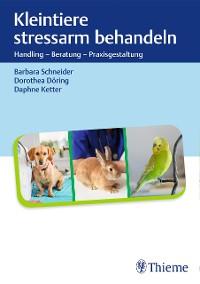 Cover Kleintiere stressarm behandeln