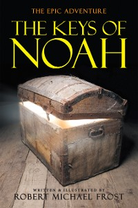 Cover The Keys of Noah