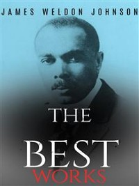 Cover James Weldon Johnson: The Best Works
