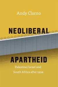 Cover Neoliberal Apartheid