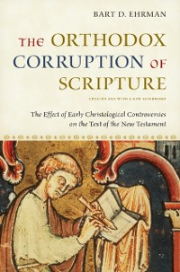 Cover Orthodox Corruption of Scripture
