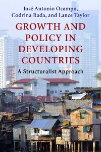 Cover Growth and Policy in Developing Countries