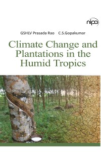 Cover Climate Change And Plantations In The Humid Tropics