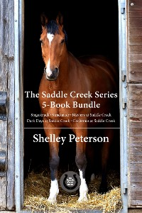Cover The Saddle Creek Series 5-Book Bundle