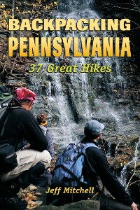 Cover Backpacking Pennsylvania