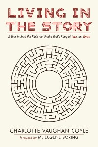 Cover Living in The Story
