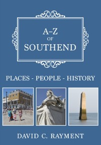 Cover A-Z of Southend