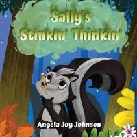 Cover Sally's Stinkin' Thinkin'