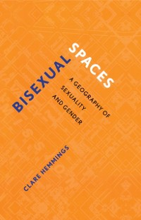 Cover Bisexual Spaces