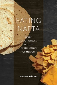 Cover Eating NAFTA