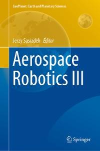 Cover Aerospace Robotics III