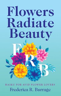 Cover Flowers Radiate Beauty