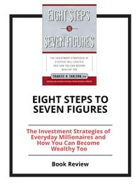 Cover Eight Steps to Seven Figures