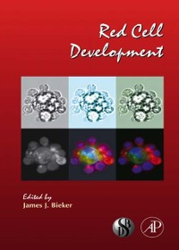 Cover Red Cell Development