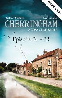 Cover Cherringham - Episode 31-33
