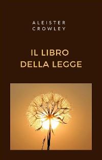 Cover Il libro della legge (tradotto)