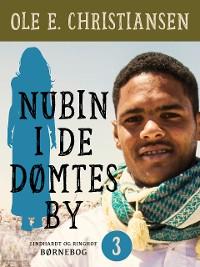 Cover Nubin i De dømtes by