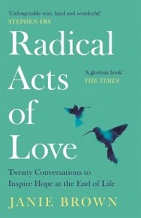 Cover Radical Acts of Love