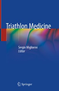 Cover Triathlon Medicine