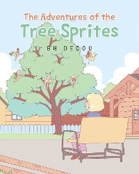 Cover The Adventures of the Tree Sprites