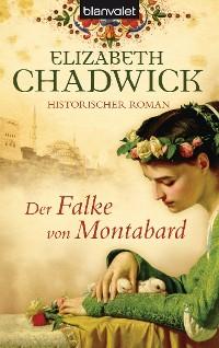 Cover Der Falke von Montabard