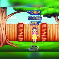 Cover Drip Fiddle One
