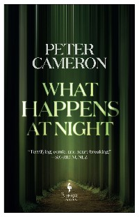 Cover What Happens at Night