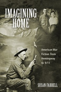 Cover Imagining Home