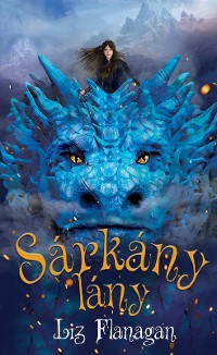 Cover Sárkánylány