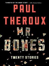 Cover Mr. Bones