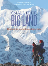 Cover Small Feet, Big Land
