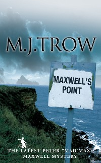 Cover Maxwell's Point