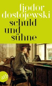 Cover Schuld und Sühne