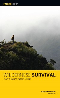 Cover Wilderness Survival