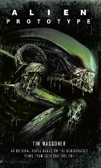 Cover Alien: Prototype