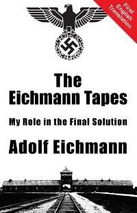 Cover The Eichmann Tapes