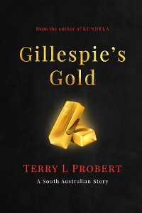 Cover Gillespie's Gold