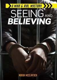 Cover #4 Seeing and Believing