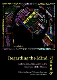 Cover Regarding the Mind, Naturally