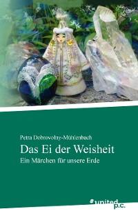 Cover Das Ei der Weisheit