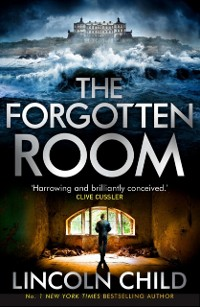 Cover Forgotten Room