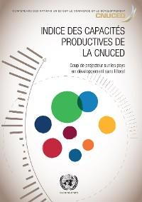 Cover Indice des capacités productives de la CNUCED