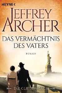 Cover Das Vermächtnis des Vaters