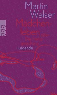 Cover Mädchenleben