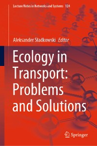 Cover Ecology in Transport: Problems and Solutions