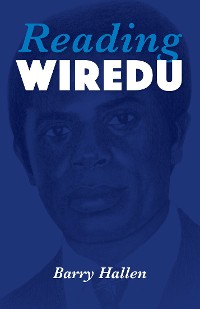 Cover Reading Wiredu